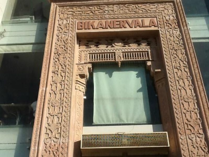 Bikanervala Foods Pvt. Ltd.