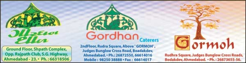 Gordhan Caterers