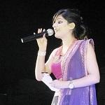 Anchor Garima Kapoor