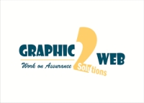 Graphic 2 Web Solutions.