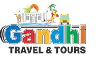 Gandhi Travels & Tours.
