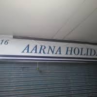 Aarna Holidays.