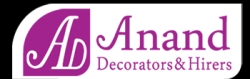 Anand Decorators & Hirers.