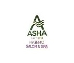 ASHA SALON N SPA.