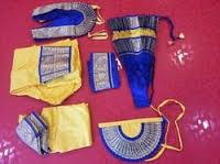 Bharti Costume Gallery