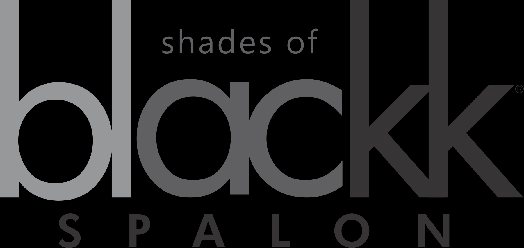 Shades Of Blackk Spalon
