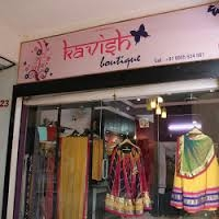 Kavish Boutique.