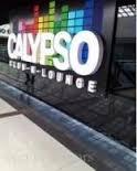 Calypso Restaurant & Banquet.