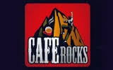 Cafe Rocks.