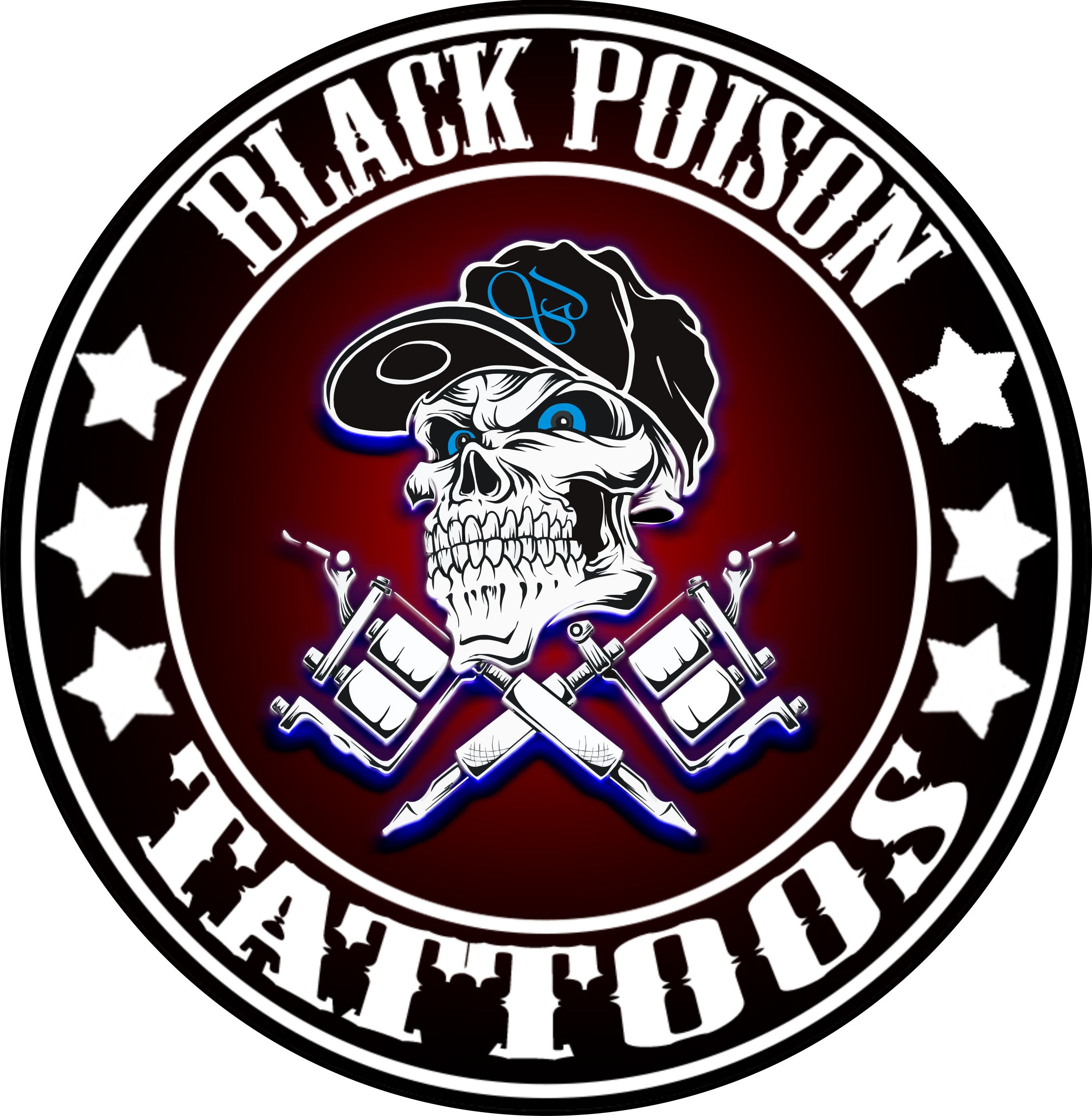 Black Poison Tattoo Studio