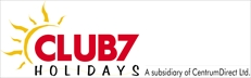Club 7 Holidays Pvt. Ltd.