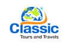Classic Tour & Travel.