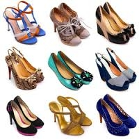 Dana Footwear.