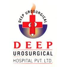 Deep Hospital.