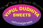 Vipul Dudhiya Sweets