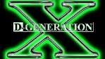D Generation X Dance Institute.