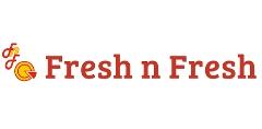 Fresh n Fresh The cake Shop