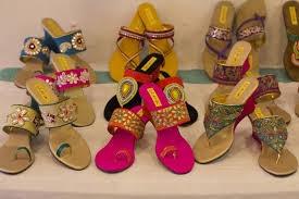 Krupa Footwear
