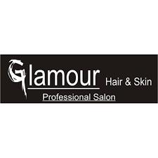 Glamour Hair & Beauty.