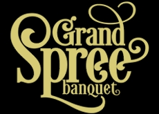 Grand Spree Banquet.