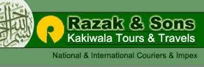 Razak & Sons Kakiwala Tours & Travels.