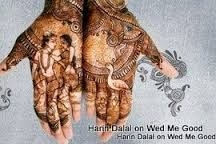Harin's Bridal Mehndi