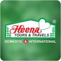 Heena Tours & Travels.