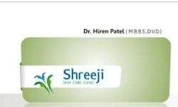 Shreeji Skin Care Clinic.