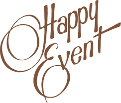 Happy Events.