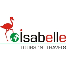 Isabelle Tours 'N' Travels.