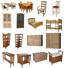 Jay Chamunda Furniture