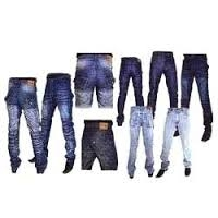 The Jeans.