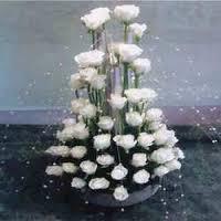 Krishna Flower And Decoration