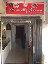 Land Of Jannat Luxurious Spa.