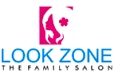 Look Zone The Family Salon and Spa.