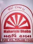 Maharishi Dhaba.