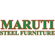 Maruti Steel Furniture.