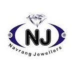 Shree Navrang Jewellers.