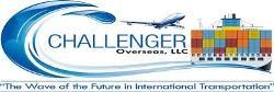 Challengers Overseas.