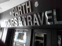 Parth Tours & Travels.