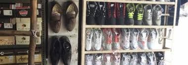 Radhe Shoes
