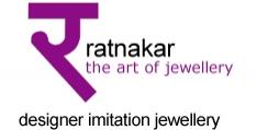 Ratnakar Jewellery.
