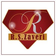 R S Zaveri.