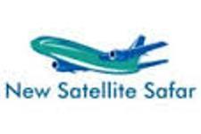 Satellite Safar.