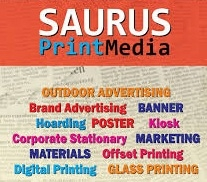Saurus Print Media.