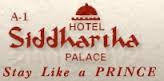 Hotel Siddhartha Palace.