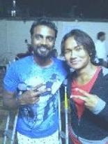 Ganga Dance Academy