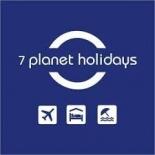 7 Planet Holidays.