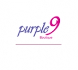 Purple9 Boutique.