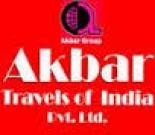 Akbar Travels Of India Pvt. Ltd.